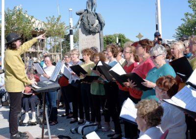 Chorale La Baie Blanche