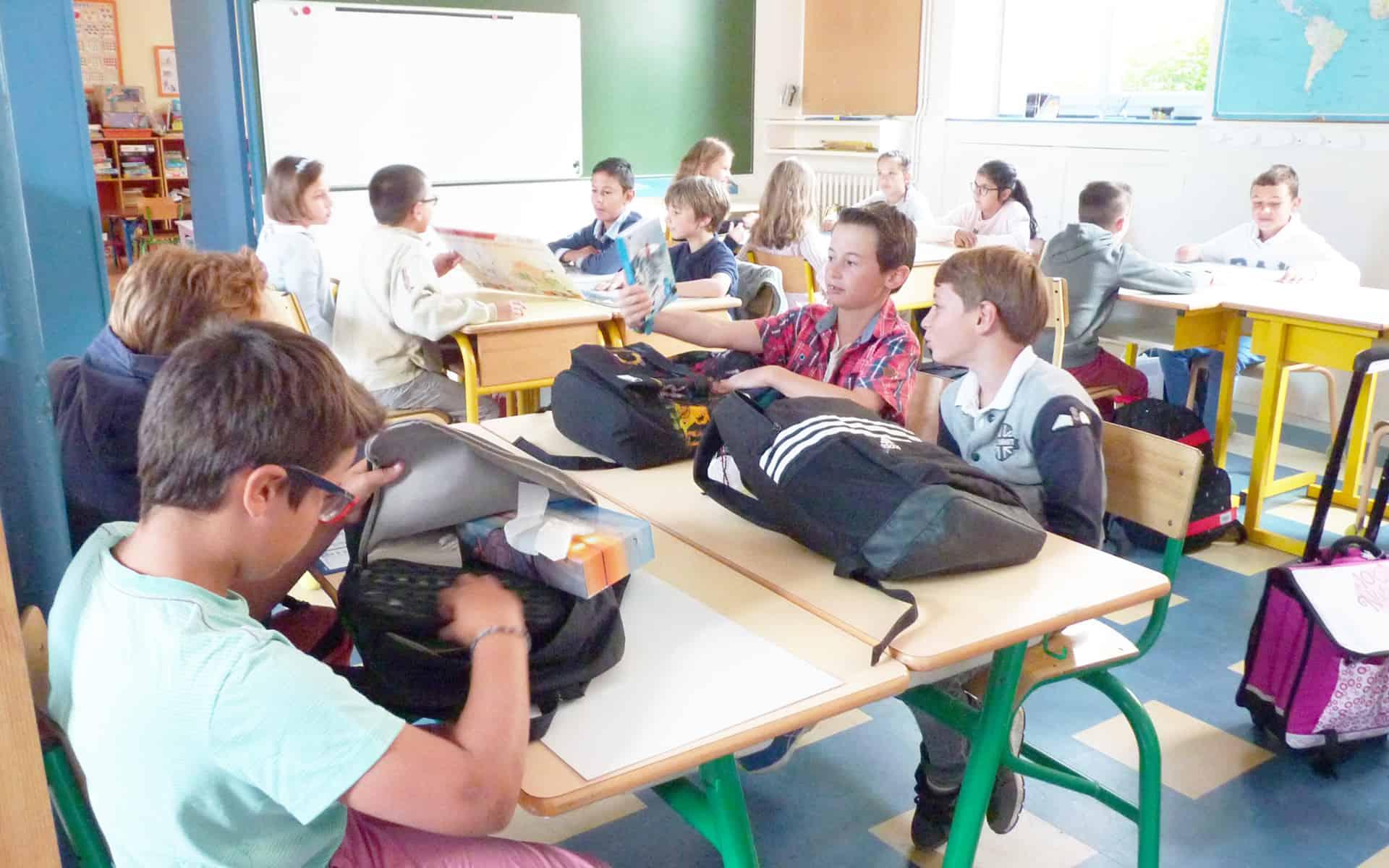 École Sainte Marie