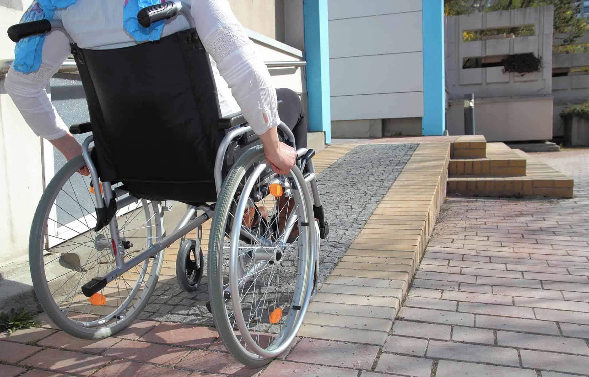 Handicap et accessibilité