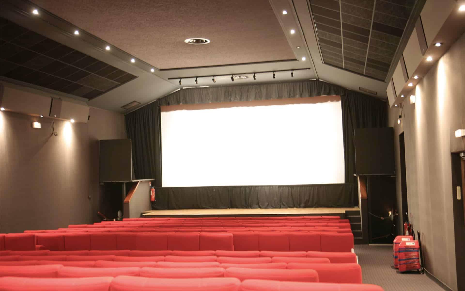 Le cinéma Pax