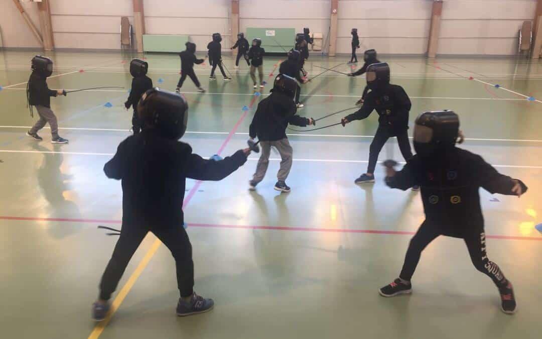 Connaissez-vous l'école multisports du Pouliguen ?