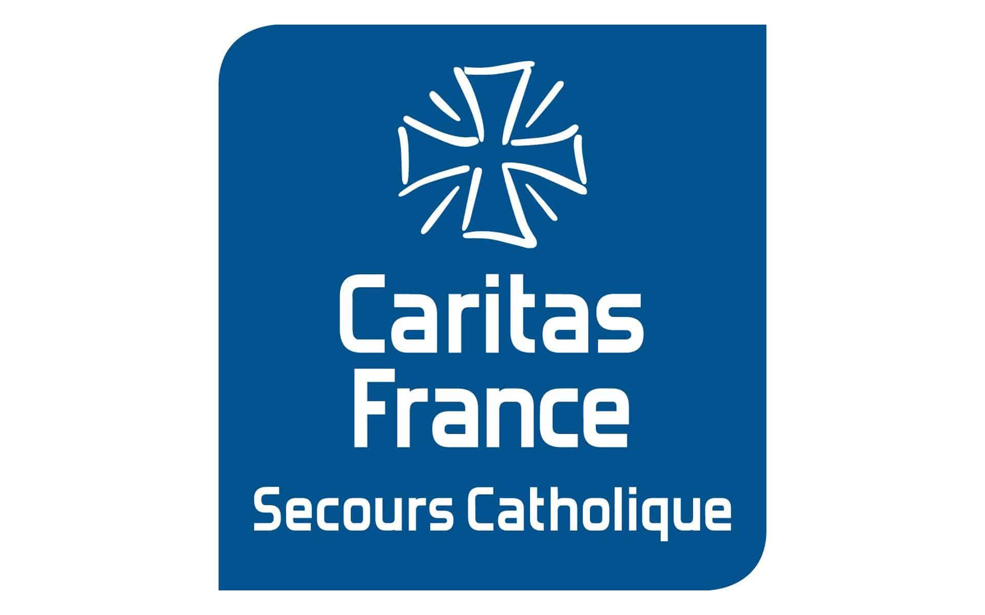 SECOURS CATHOLIQUE CÔTE D'AMOUR