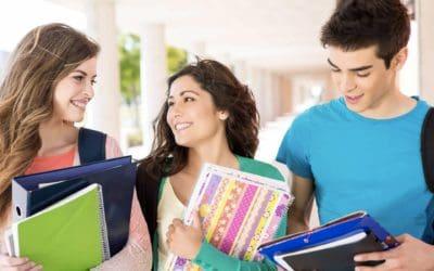 Apprentis, étudiants : recevez une aide