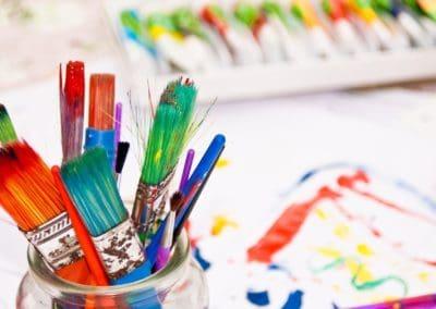 Atelier pouliguennais d'arts plastiques