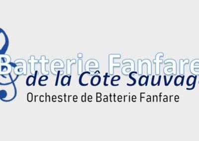 Batterie Fanfare de la Côte Sauvage