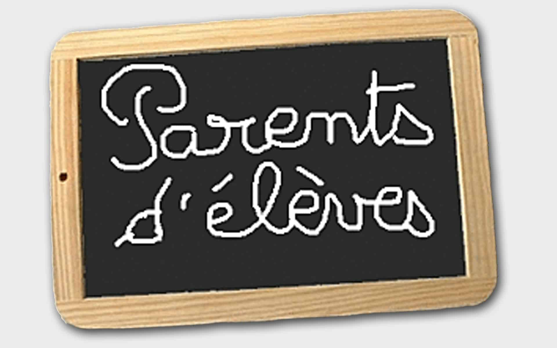 COLLECTIF PARENTS D'ELEVES DE L'ÉCOLE PRIVÉE SAINTE-MARIE