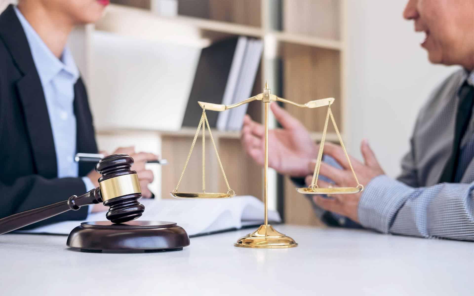 Conseils juridiques et financiers