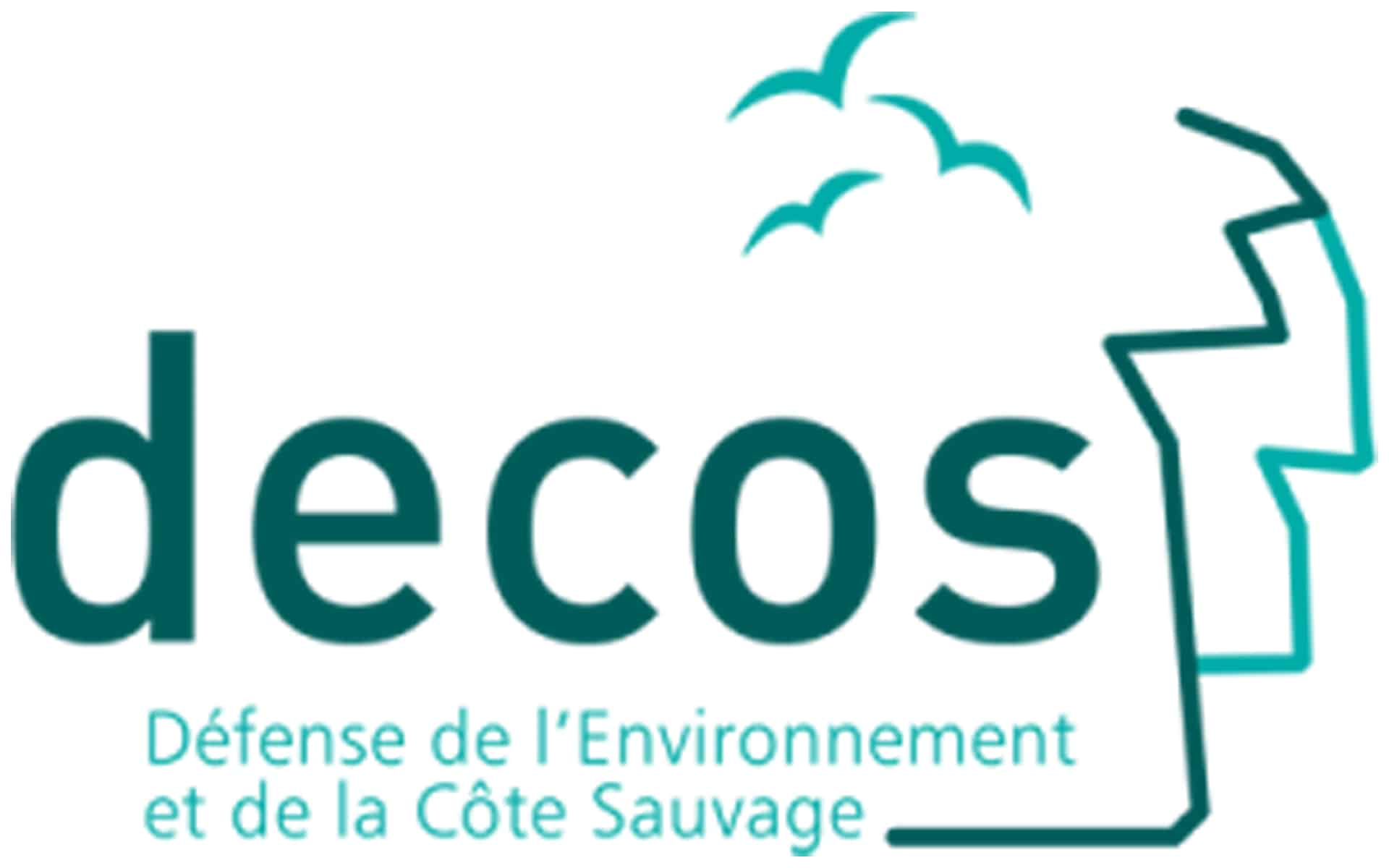 DEFENSE DE L'ENVIRONNEMENT DE LA COTE SAUVAGE (DECOS)