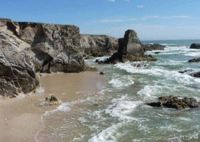 Protection environnement et côte sauvage Le Croisic, Batz-sur-mer, Le Pouliguen – DECOS –