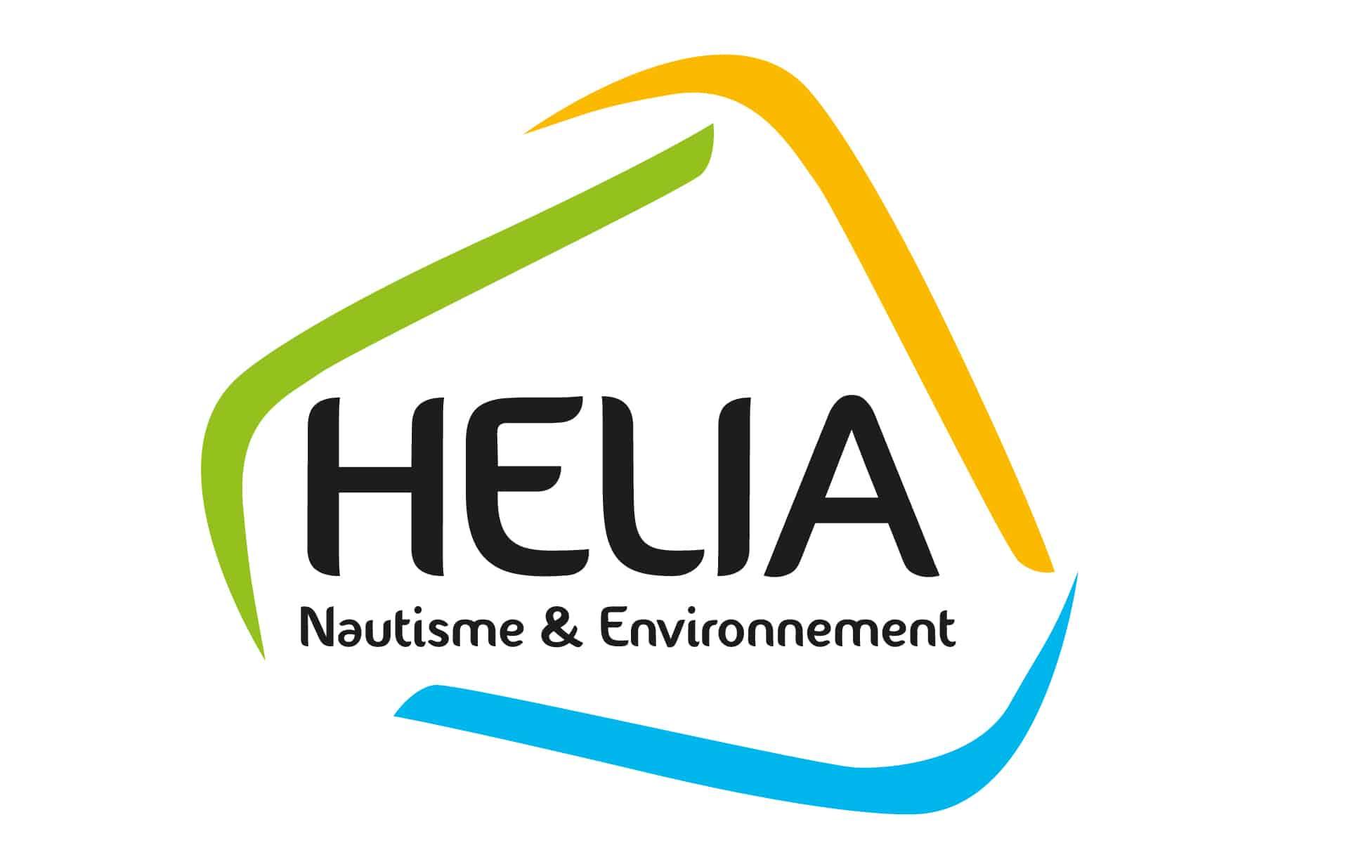 HELIA NAUTISME ENVIRONNEMENT