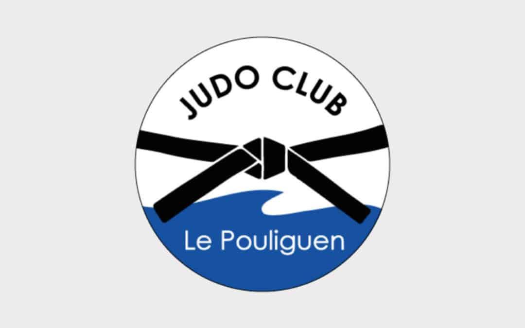 Compétition amicale de judo