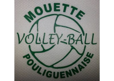La Mouette Volley-ball