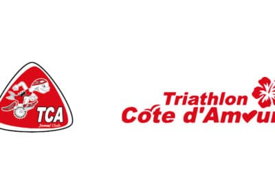 Triathlon Côte d'Amour