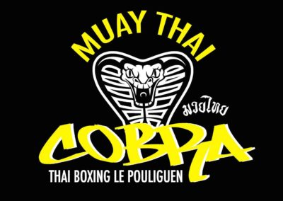 Cobra Thai Boxing