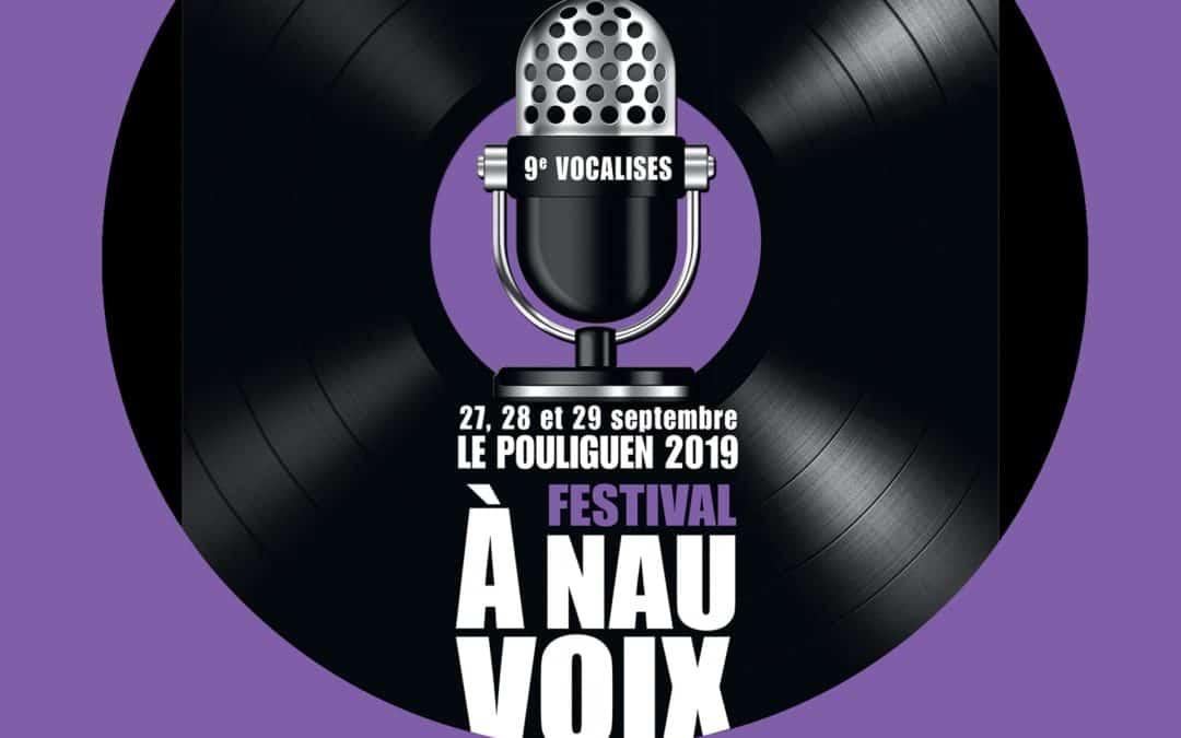 Le Festival «A Nau Voix» 2019
