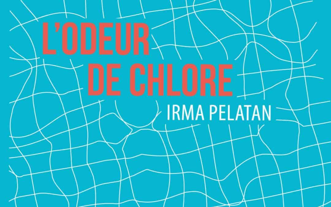 Rencontre d'auteur avec Irma Pelatan annulée