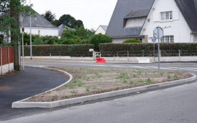 Réseau cyclable : l'aménagement se poursuit