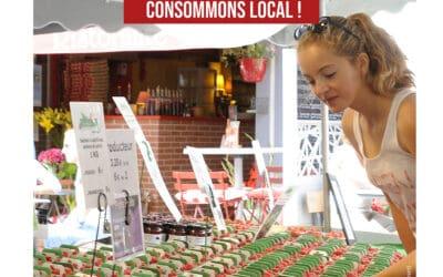 Soutien à l'économie locale
