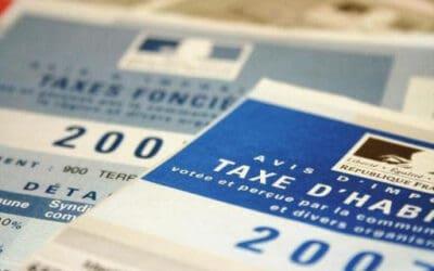 Commission communale des impôts directs locaux : appel à candidatures