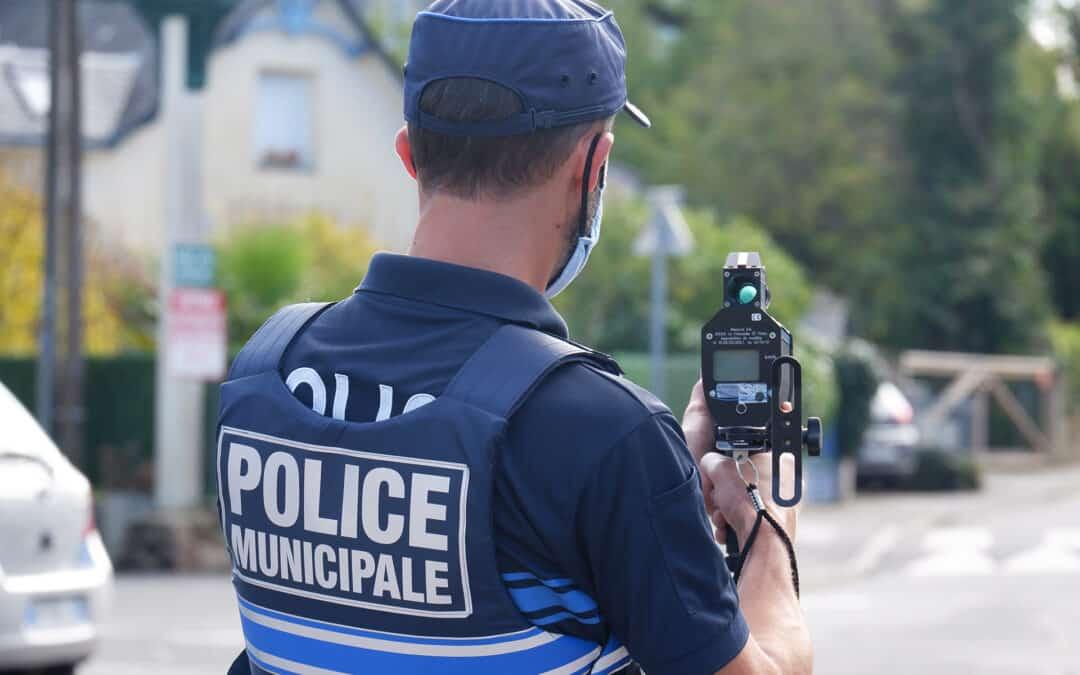 Sécurité routière : davantage de contrôles au Pouliguen