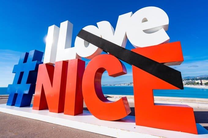 Attaque de Nice : le mot du maire