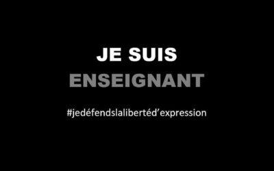Samuel Paty : hommage samedi 24 octobre au Pouliguen