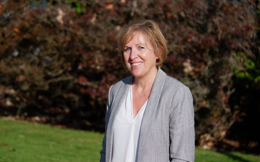 Bonne retraite à Martine Leroux !