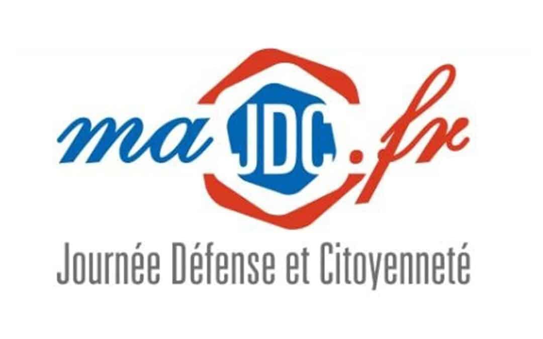 Accomplir sa JDC en ligne