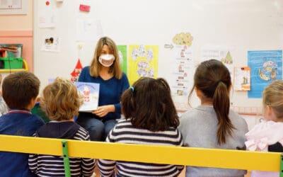 Masques inclusifs : retour d'expérience