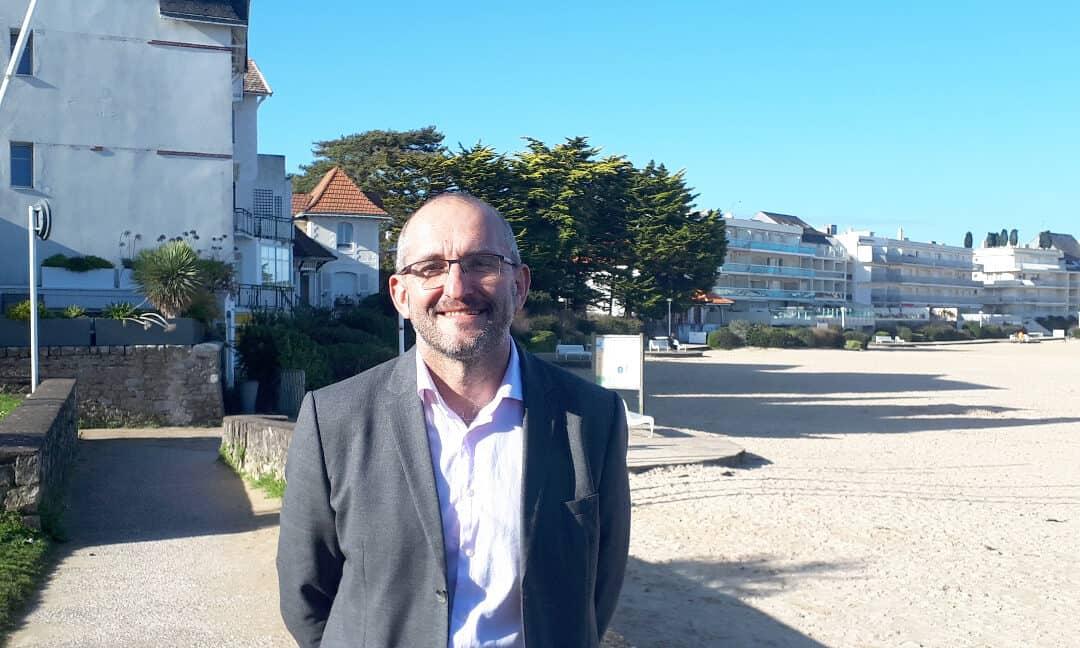 Bienvenue à Hervé Sabarots