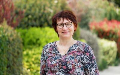 Bienvenue à Nathalie Legrand