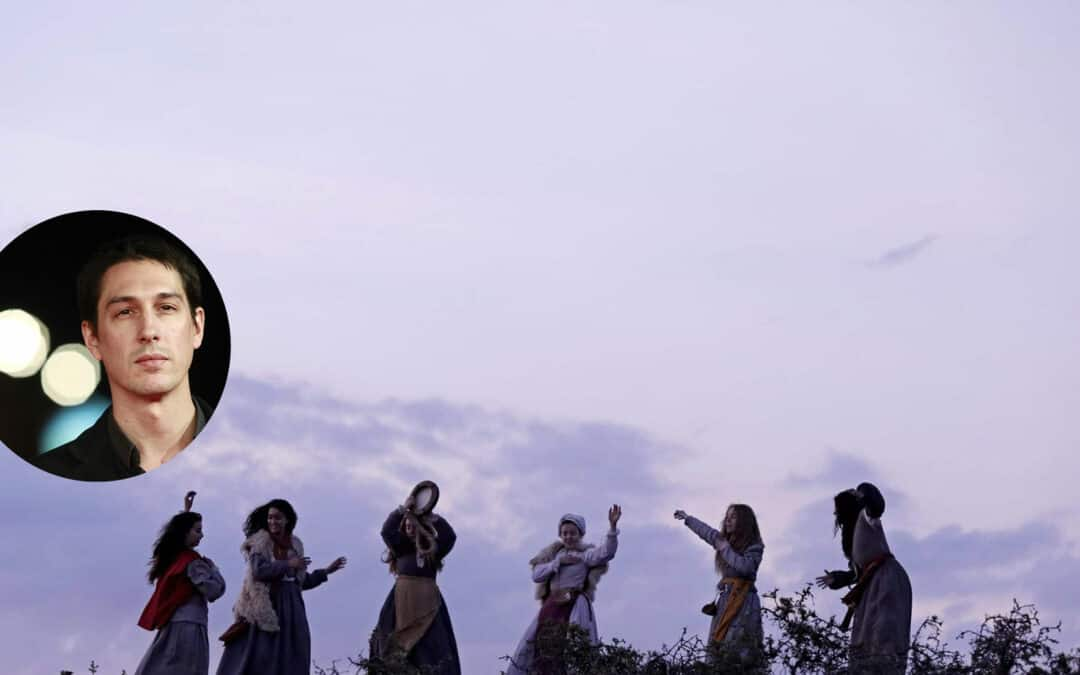 Festival Zones portuaires – Les sorcières d'Akelarre –