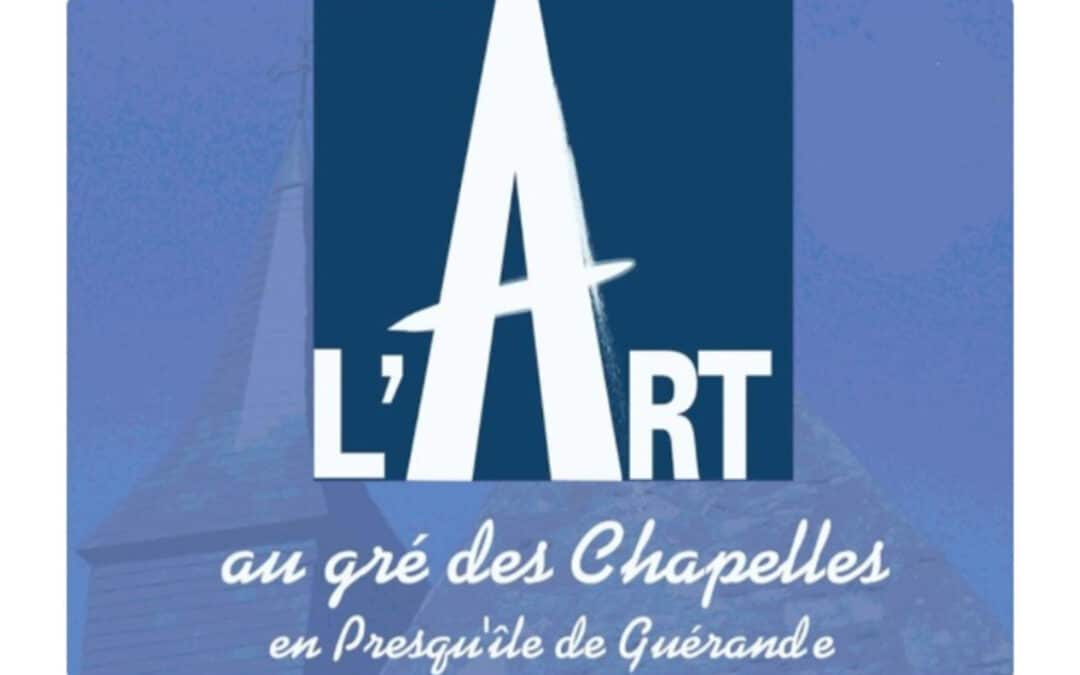 Art au gré des chapelles