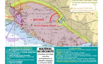Guide pratique de la baie du Pouliguen