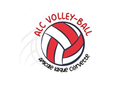 Amicale laïque Corvette – Section volley-ball