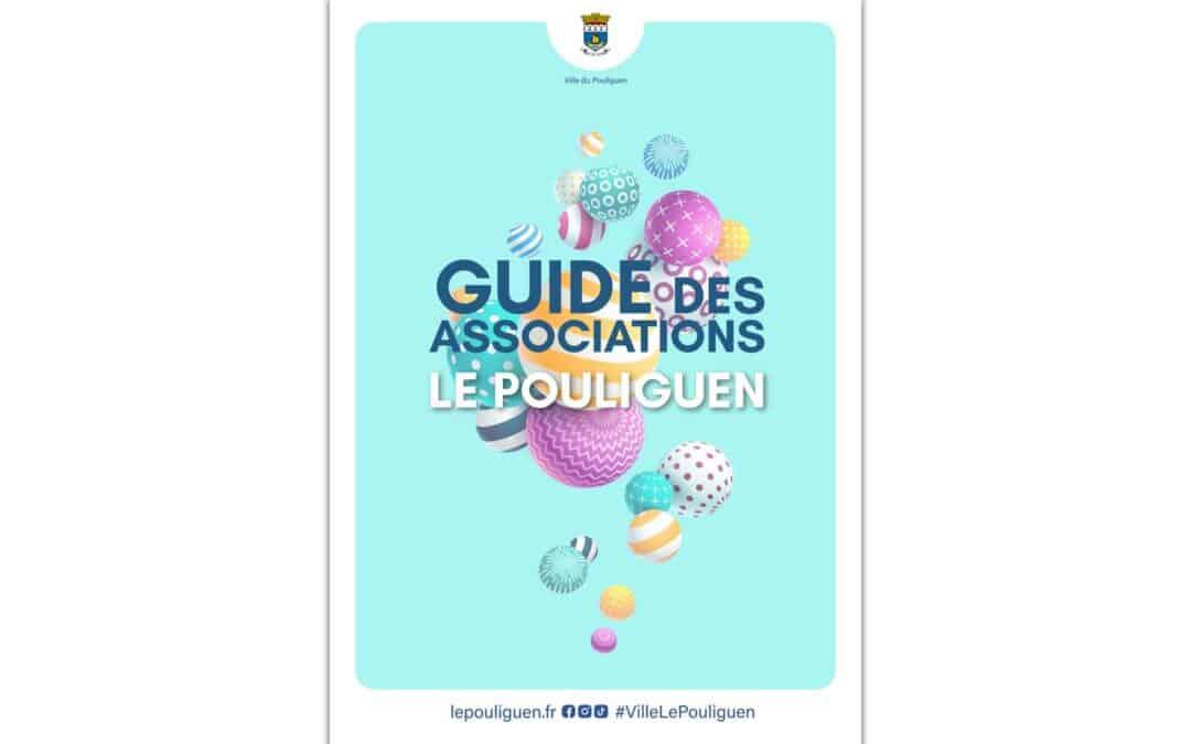Consultez le nouveau guide des associations