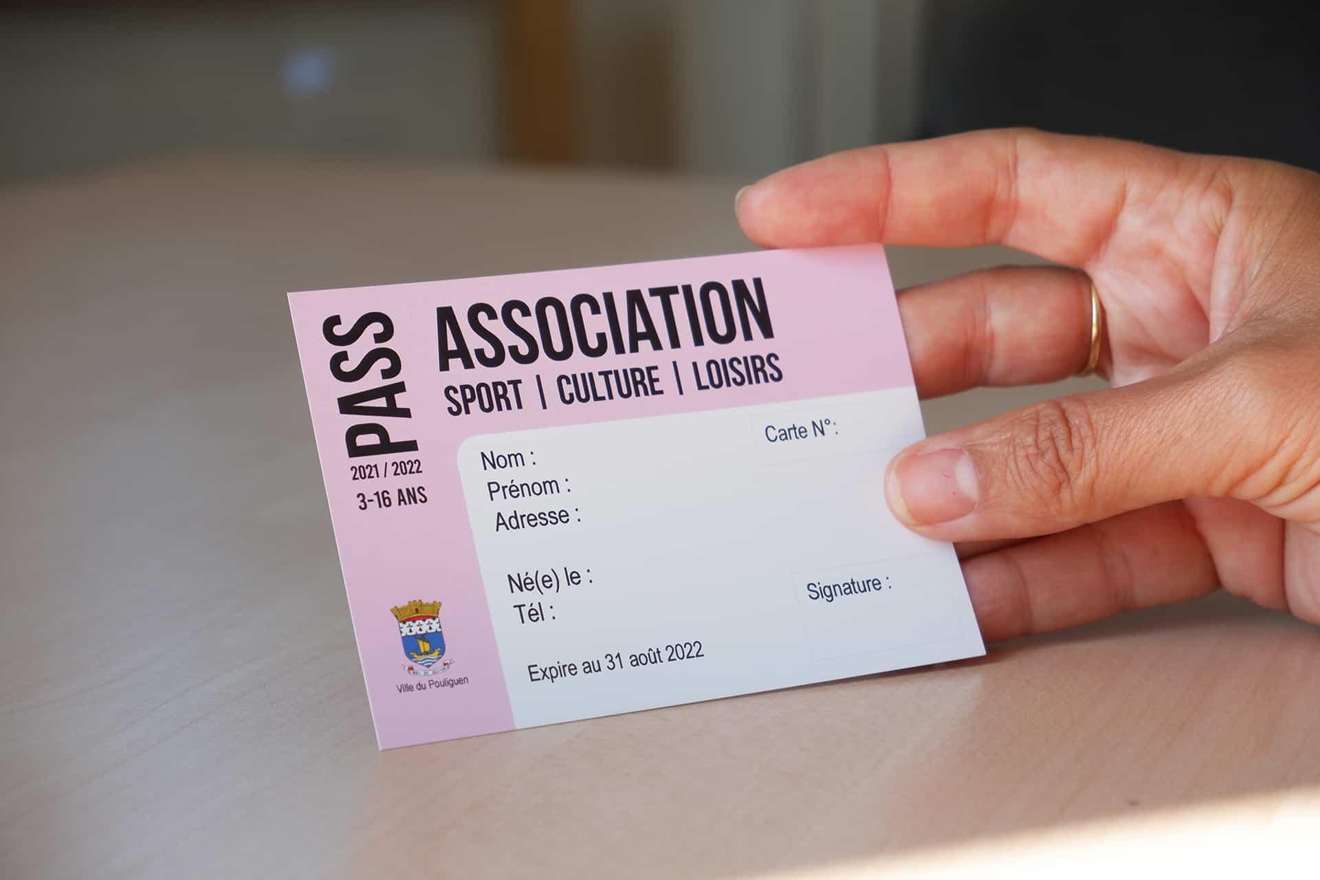 Le Pass'associations