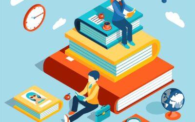 Bibliothèque : réservez vos documents en toute circonstance
