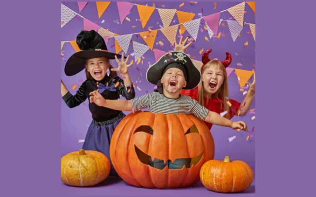 Halloween : concours de déguisement