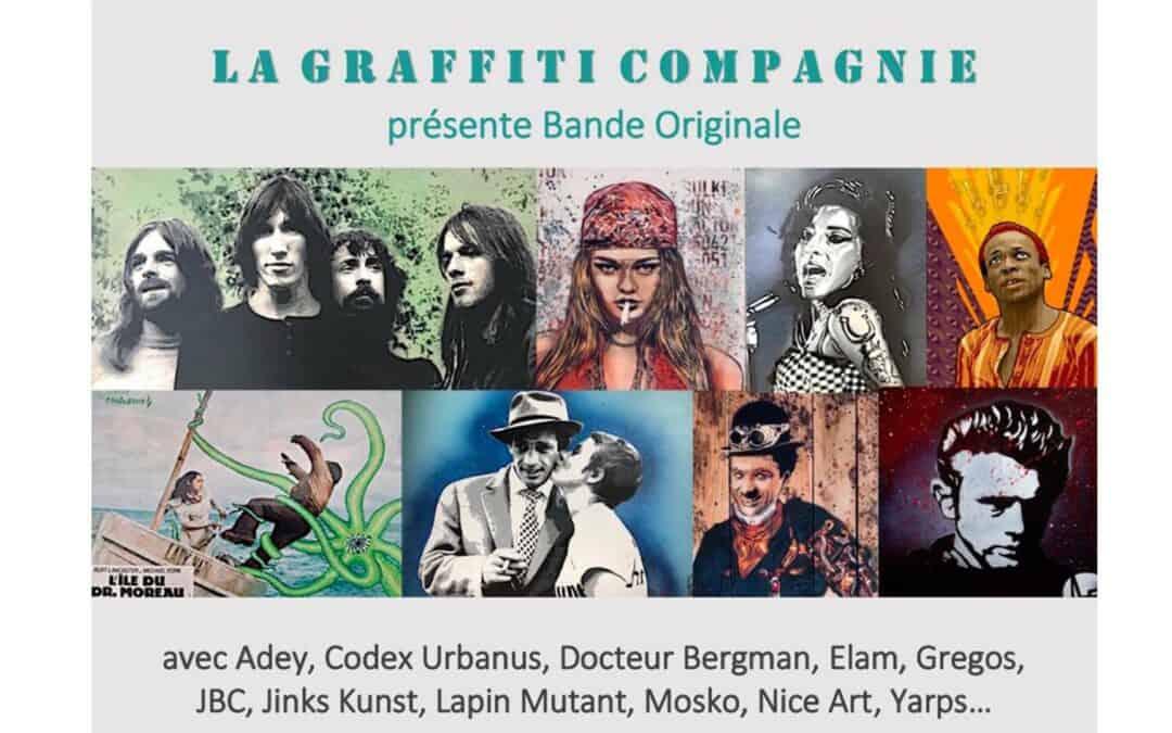 Exposition Bande Originale